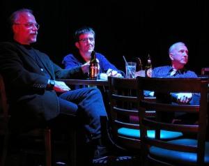 Rick Murnane Trio